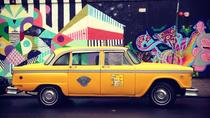 Tour privado de pizza en Manhattan en Taxi Taxi Vintage NYC, Nueva York, Tours privados