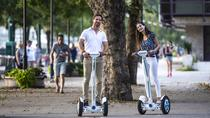 Airwheel Scooter Budapest River Run Tour, Budapest, Cultural Tours