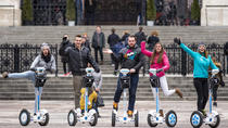 Budapest Airwheel scooter Small-Group Tour, Budapest, Segway Tours