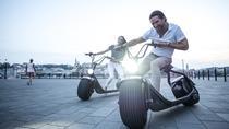 MonsteRoller E-scooter Rental Budapest, Budapest, Vespa Rentals