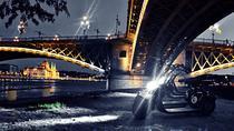 Night Tour Budapest via MonsteRoller, Budapest, Night Tours