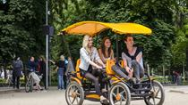 Quad Gokart Ride on Margaret Island Budapest, Budapest, 4WD, ATV & Off-Road Tours