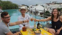 Professional Tequila Tasting at a Rooftop Terrace in Playa Del Carmen, Playa del Carmen, Cultural...