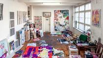 Small-Group Hidden Gems of Berlin's Art Scene Walking Tour, Berlin, Literary, Art & Music Tours