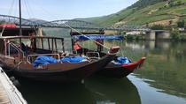 Douro Valley Private Tour with boat and lunch and wine tasting in a vineyard, Porto, Private ...