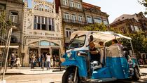 Porto Full Day Tuk Tuk Private Tour with Lunch, Porto, Half-day Tours