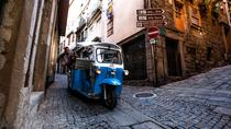 Porto Half-Day Tuk Tuk Private Tour with Lunch, Porto, Bus & Minivan Tours