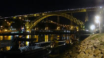 Porto Private Small Group Night Tour with Dinner and Wine, Porto, Dining Experiences