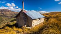 Guided Overnight Trip in Mud Hut, Queenstown, Multi-day Tours