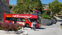 Nizza Le Grand Tour Hop-on-Hop-off-Besichtigungstour, Nizza, Hop-on Hop-off-Touren