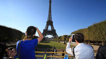 Paris Hop-On Hop-Off Combo: Sightseeing Bus and Seine River Cruise, Paris, Bike & Mountain Bike ...