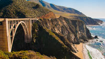 Private Drive of Monterey, 17 Mile Drive, and Carmel, San Francisco, Day Trips