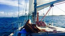 MaCemi Sailing Cruise de Fajardo, Fajardo, Private Sightseeing Tours