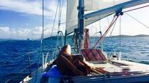 MaCemi Sailing Cruise from Fajardo, Fajardo, Private Sightseeing Tours