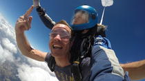 Tandem Skydive in Goulburn, New South Wales, Adrenaline & Extreme