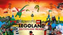 Skip the Line: LEGOLAND® Deutschland Entrance Ticket, Augsburg, null