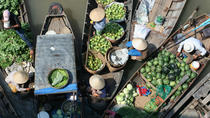 1-day Mekong Delta tour: Floating market, Cooking class and Cycling inclusive, Ho Chi Minh City, ...