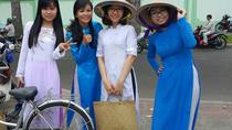 A Slice of Saigon - 5-hour tour on motorbike, Ho Chi Minh City, Motorcycle Tours