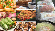 Saigon food tour on motorbike - 4 hours of extreme fun, Ho Chi Minh City, Food Tours