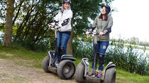 Windsor Segway Adventure for Two, Windsor & Eton, Bike & Mountain Bike Tours