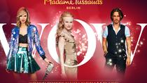 Keine Warteschlangen: Madame Tussauds Berlin Eintrittskarte, Berlin, Attraction Tickets