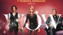 Madame Tussauds Berlin Happy Hour Admission Ticket, Berlin, Attraction Tickets