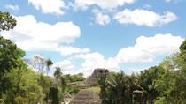 Xunantunich and Blue Hole, Placencia, 4WD, ATV & Off-Road Tours