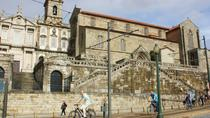 Porto Churches Walking Tour, Porto, Private Sightseeing Tours