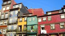 Porto's Ancient Ribeira Walking Tour, Porto, Walking Tours