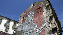 Porto Street Art Tour, Porto, Literary, Art & Music Tours