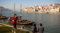 Porto Urban Walking Trail 12km, Porto, Walking Tours