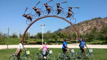 Bike Tour: Skyscrapers and Parks, Santiago, Bike & Mountain Bike Tours