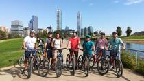 Bike Tour: Skyscrapers and Parks, Santiago