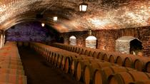 Santa Rita and Concha y Toro Wineries - Private Tour, Santiago, Private Sightseeing Tours
