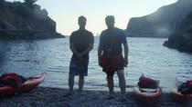 Sorrento: Kayak Tour in Bay of Leranto, Sorrento, Kayaking & Canoeing