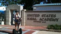 Annapolis City Segway Tour