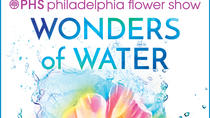Philadelphia Flower Show, Philadelphia, Seasonal Events