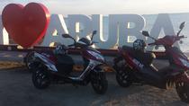 Explore Aruba Scooter Rental , Aruba, Vespa Rentals