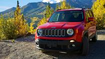 Denali Self-Guided Jeep Adventure, Denali National Park, 4WD, ATV & Off-Road Tours