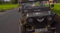 Countryside of Hoi An by Jeep, Hoi An, 4WD, ATV & Off-Road Tours