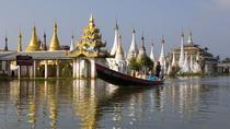 Fascinating Inle Lake Full Day tour, Mandalay, Full-day Tours