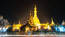 Half-Day Amazing Yangon Tour Including Circular Train Ride, Yangon, Half-day Tours
