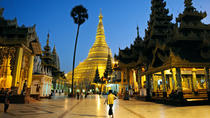 Meditation in a Monastery in Yangon half day tour, Yangon, Day Trips