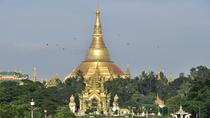 Morning in Yangon, Yangon, 4WD, ATV & Off-Road Tours