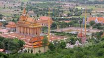 Oudong Mountain - Phnom Penh, Phnom Penh, Day Trips