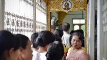 Traditional Medicine in Yangon half day tour, Yangon, Day Trips