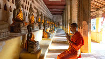 Vientiane Highlights 3 days tour, Vientiane, Multi-day Tours