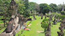 Visit Vientiane City and Buddha Park full day tour, Vientiane, Full-day Tours