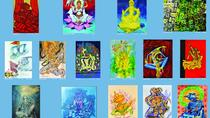 Yangon Art And Antiques Full Day tour, Yangon, Full-day Tours