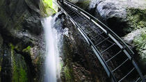 7 Ladders Canyon, Brasov, Day Trips